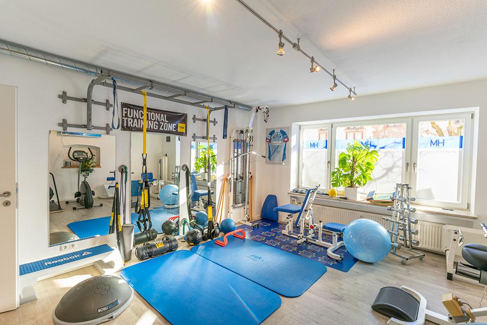 Physiotherapie Meichsner 3